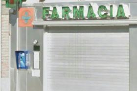 Farmàcia Prat Vila