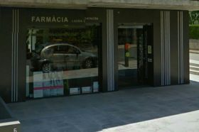 Farmàcia Laura Gratacós Pagès