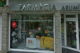Farmàcia Montserrat Arumi Prat