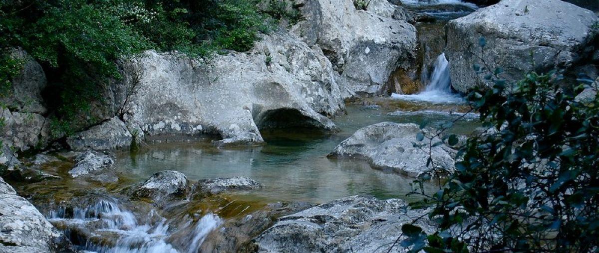 Sadernes - Sant Aniol d'Aguja