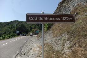Coll de Bracons