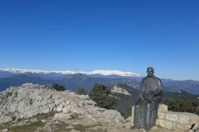 La Mare de Déu del Mont