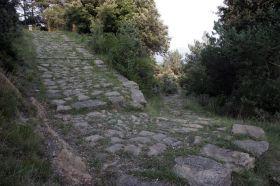 Via Romana del Capsacosta