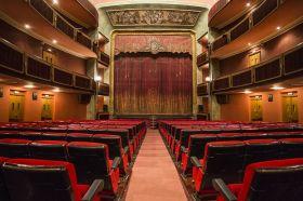 Teatro Principal de Olot