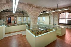 Museu Arqueològic de Banyoles