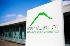 Hospital d'Olot i Comarcal de La Garrotxa