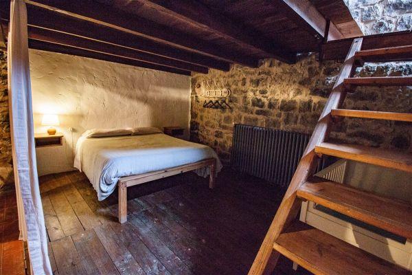Habitació Cabanya