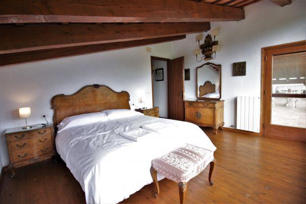 Habitació de matrimoni (2a planta)