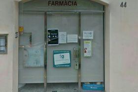 Farmàcia Maria Mercè Gratacòs Nou