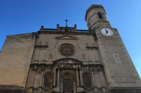 Eslgésia de Sant Esteve